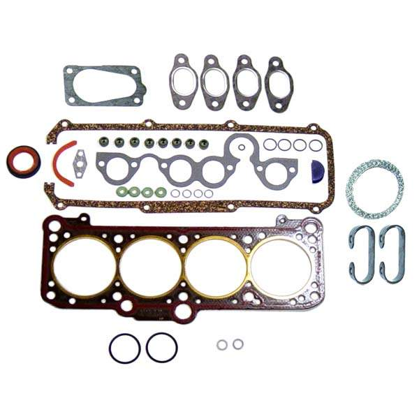 Head Gasket Set '83-'87 8V CIS 1.8L (Single Swivel Downpipe)
