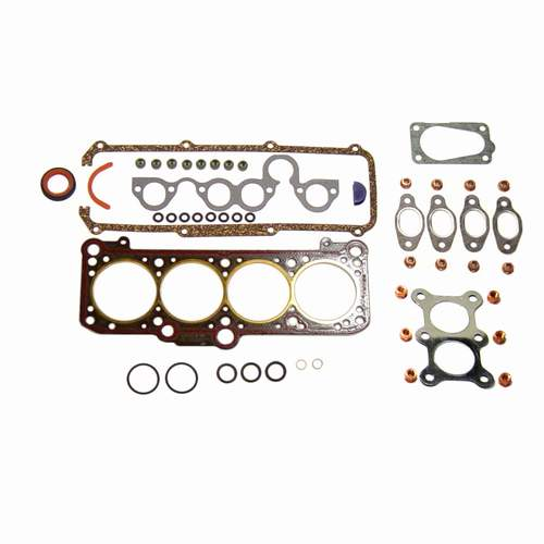 Head Gasket Set '88-'89 Digifant 1.8L (Dual Outlet 6 Downpipe)