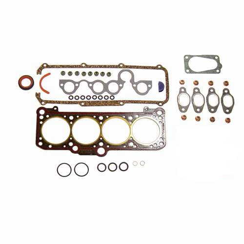 Head Gasket Set '88-'89 Digifant 1.8L (Single Swivel Downpipe)