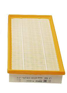 Mahle Air Filter (Mk4 Golf / Jetta, Beetle, Audi TT)
