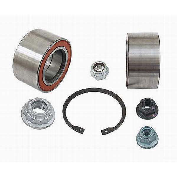 Front Wheel Bearing Kit Mk4 G/J/Beetle (R32 & Audi TT Q Rear)