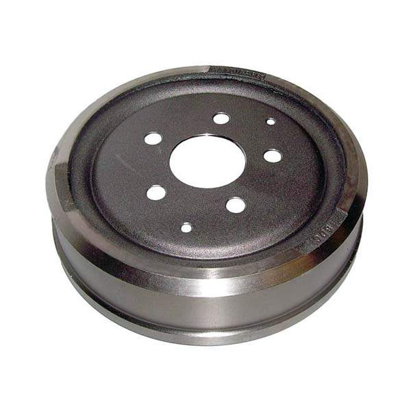 Rear Brake Drum '80-'91 Vanagon
