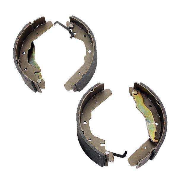 Rear Brake Shoe Set '80-'91 Vanagon