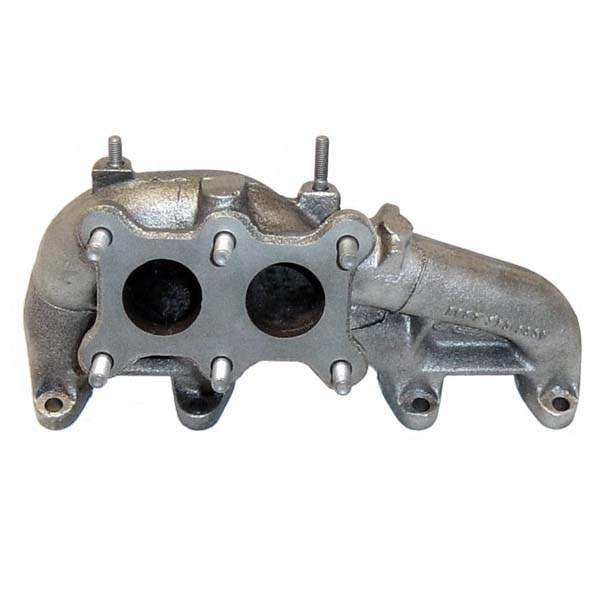 Mk2 Dual Outlet Exhaust Manifold ('85-'92) Reconditioned