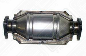 Catalytic Converter for VW Fox (49 State Only)