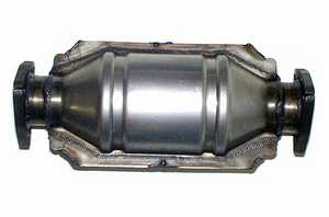 Catalytic Converter (MK I '75-'89) (49 state)