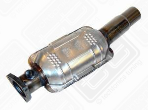 Catalytic Converter ('90-'93 Passat 16V) Upgrade for Mk2/Mk3 (49 State Only)