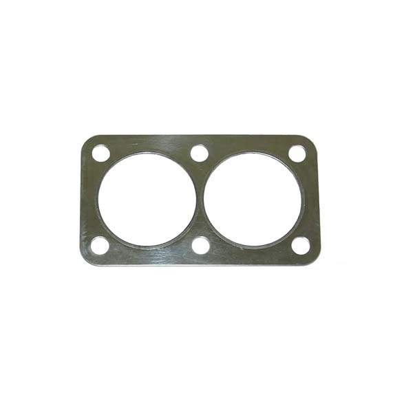 Gasket for US 8v Mk1 dual downpipe