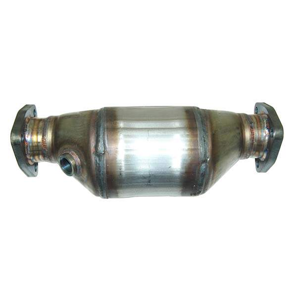 Catalytic Converter for '83-'91 Vanagon Gas (46-State)