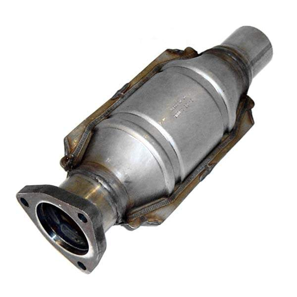 Catalytic Converter Mk1 w/ TT downpipe 251 110 (16v) or 251 112