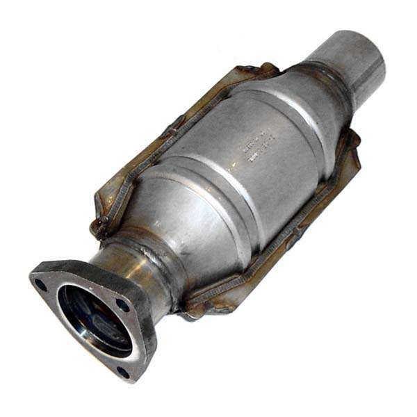 "Catalytic Converter - Full 2.5"" Mk1 w/ TT downpipe"