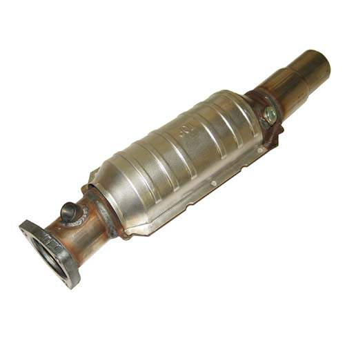 Catalytic Converter (Mk2 Golf/Jetta '85-'92, 50mm outlet, Large