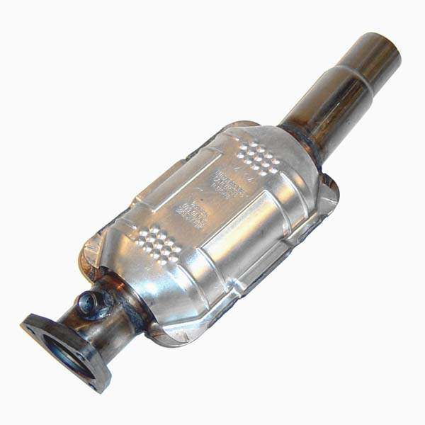 Catalytic Converter ('90-'93 Passat 16V) Upgrade for Mk2/Mk3 (49