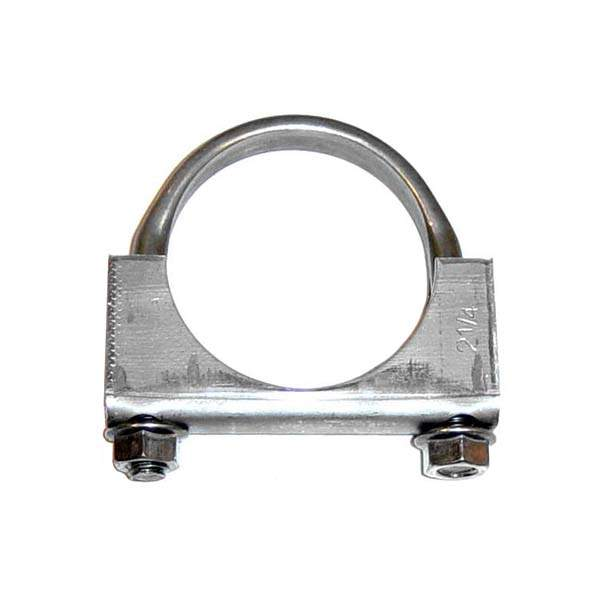 Exhaust Clamp 2.25""