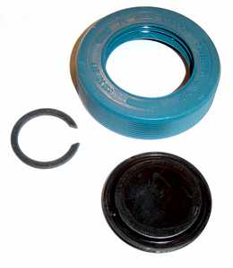 Seal Kit for Drive Flange 1975-1982 (Inc. Plug and Lock Ring)