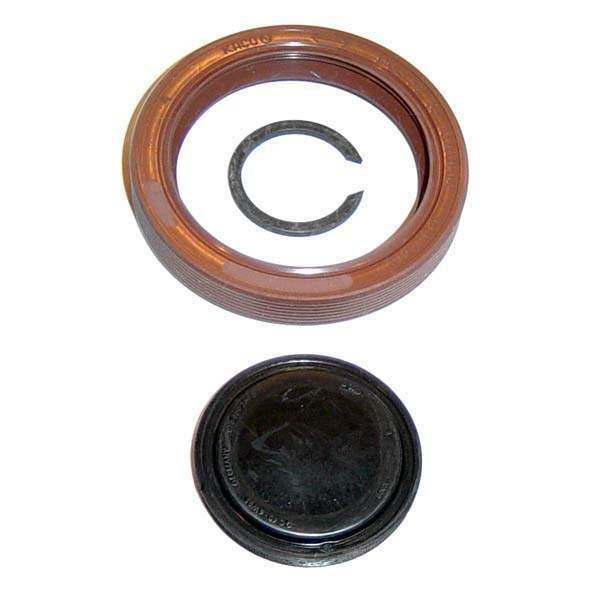 Seal Kit for drive flange (inc. plug and lock ring) '84-early'99