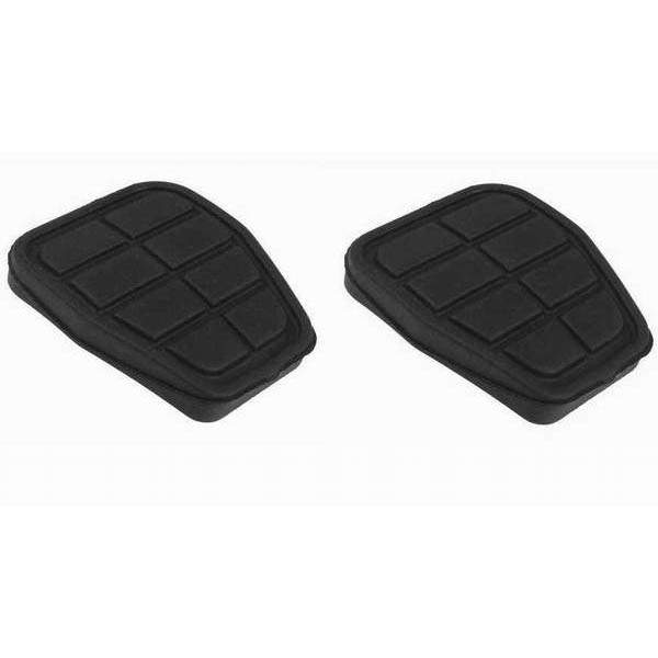 Clutch & Brake Pedal Pad (2 each)