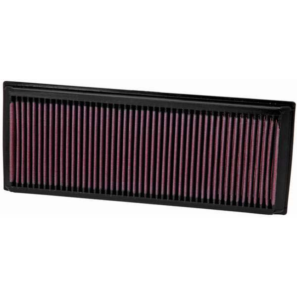 K&N Air Filter 2.0T Tiguan, '14-'15 Jetta, Passat '14-15