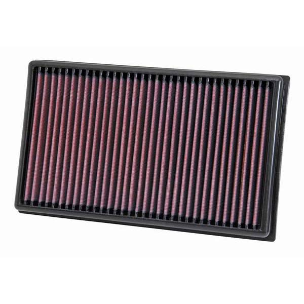 K&N Air Filter '15-'16 Golf/GTI