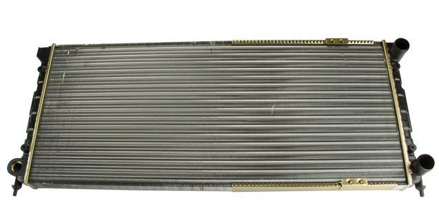 New Radiator 1990-1992 Passat 16V