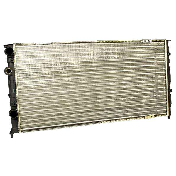 New Radiator 1992-1994 Passat VR6