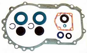 "Transmission Gasket and Seal Set 4-speed ""020"" '76-'84"