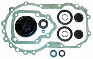 Tranmission Gasket and Seal Set '83 GTI 5 speed