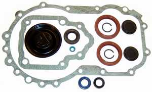 Transmission Gasket and Seal Set, 020 5 Speed '84-'92