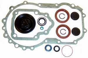 Transmission Gasket and Seal Set, 16V and Mk3 2.0L 8V '86-early'