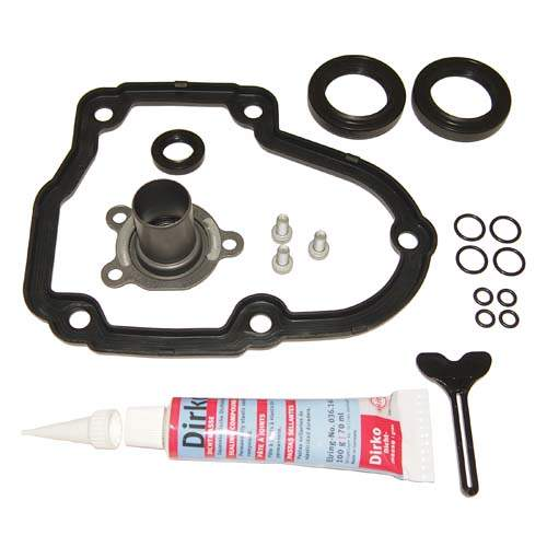 """02A"" Deluxe Transmission Seal Kit 16v, G60 & Mk3 VR6"