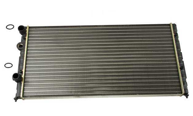 New Radiator 1995-1997 Passat VR6 & 2.0L with Manual Trans