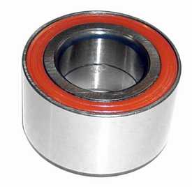 Front Wheel Bearing '85-'87 Golf, Jetta II