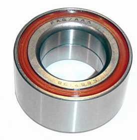Front Wheel Bearing (Mk4, Beetle, Audi TT)