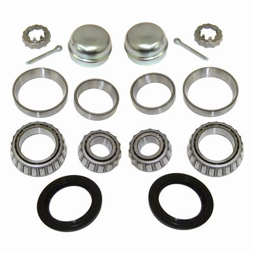 Rear Wheel Bearing Kit (Mk1, Mk2, Mk3, Corrado & Passat up to '9