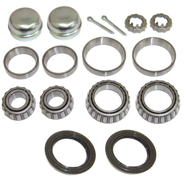 Rear Wheel Bearing Kit Mk1-Mk3, Corrado & Passat up to '92