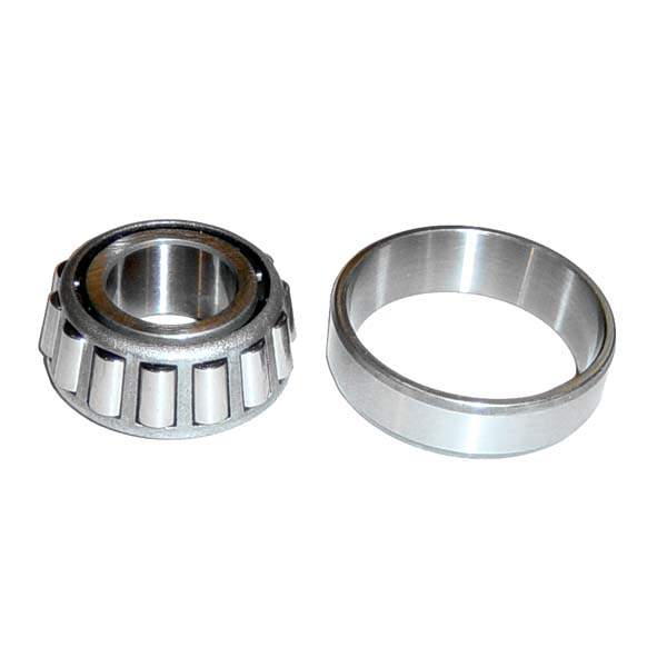 Rear Wheel Bearing Outer (Mk1, Mk2, Mk3, Corrado & Passat up to