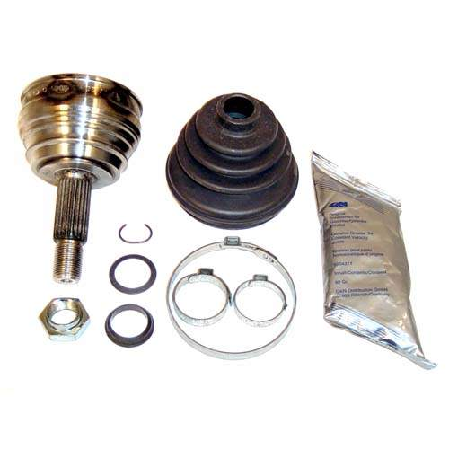 New German Outer CV Joint Kit '90-'97 Passat 16V, ABA & Diesel