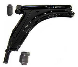 Control Arm Mk1 '75-'93 with Bushings Installed