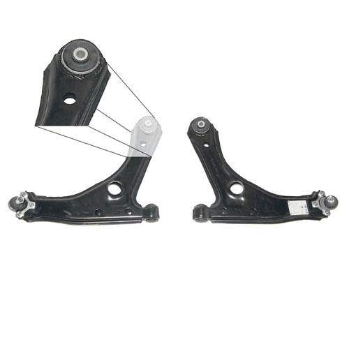 HD Control Arm Kit '92-early'99 VR6 Golf/Jetta/Corrado-No Passat