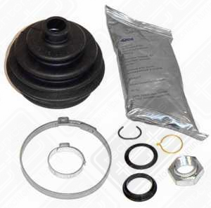 CV Boot Kit 90mm Outer