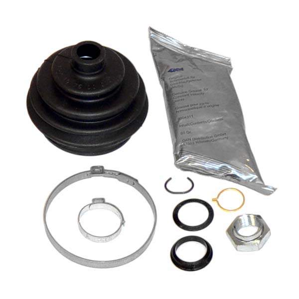 C.V. Boot Kit 90mm Outer