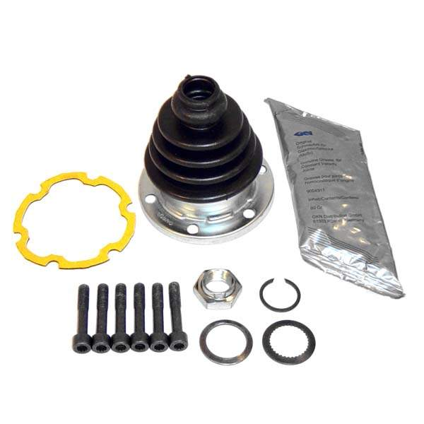 C.V. Boot Kit 100mm Inner Left