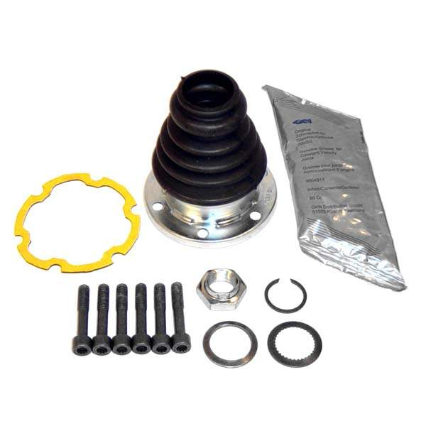 C.V. Boot Kit 100mm Inner Right
