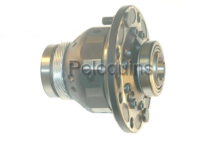 "Peloquin Late ""02J"" Limited-slip Diff Mk4/Mk5, 5 speed"