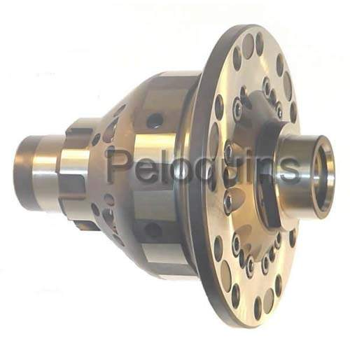 "Peloquin ""02Q"" Limited-slip Diff Mk5/6 6 speed w/ Diff Bearings"