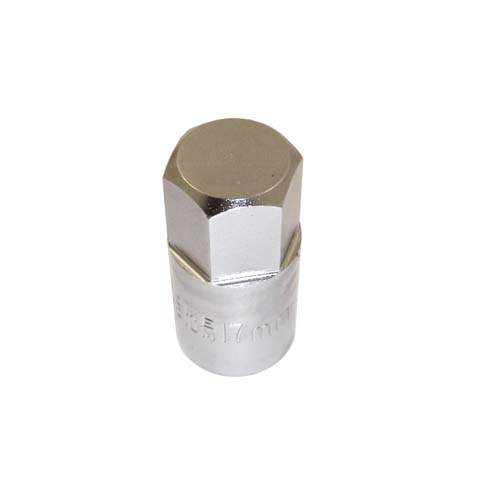 Transaxle Oil Drain Tool (17mm)