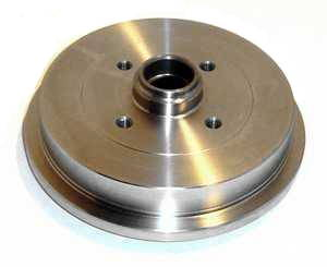 "Rear Brake Drum (7.9"" Pick-up, Fox Wagon, '90-up Mk2 & Mk3)"