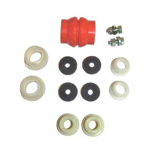 Shift Bushing Kit for Mk2 Mk3 5 speed. 1985-early 1999 4 cyl.