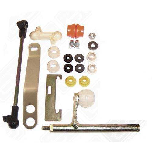 Deluxe short shift kit for 1993-early 1999 Mk3 2.0L 8V w/ update