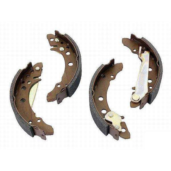 Rear Brake Shoe 180mm Self Adjusting Mk1, Mk2 & Fox